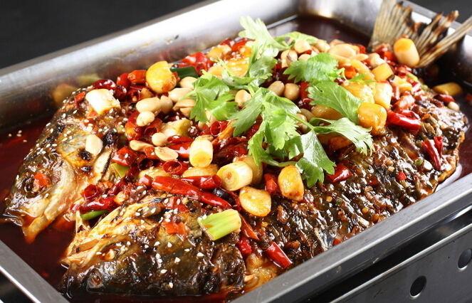 麻辣涮烤鱼加盟哪家好好吃的项目不愁没钱途