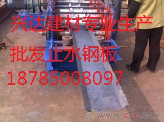 厂家供应凯里止水钢板止水条止水带