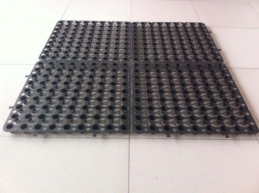 绍兴车库顶板滤水板/屋面种植排水板供应