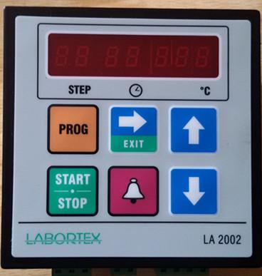 供应LA2002染色机电脑