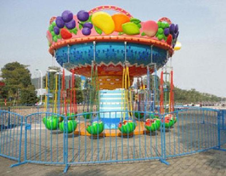 塔类设备的一种大型游乐设备