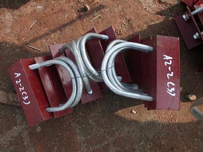 厂家生产HG/T21629-1999管架标准图