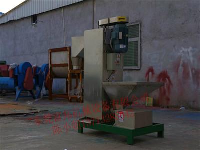 脱水产量在1吨的立式塑料脱水机