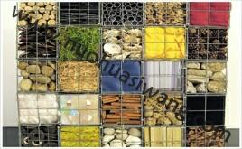 网箱石笼网 护坡治理泥石流 路基防护 改善生态环境
