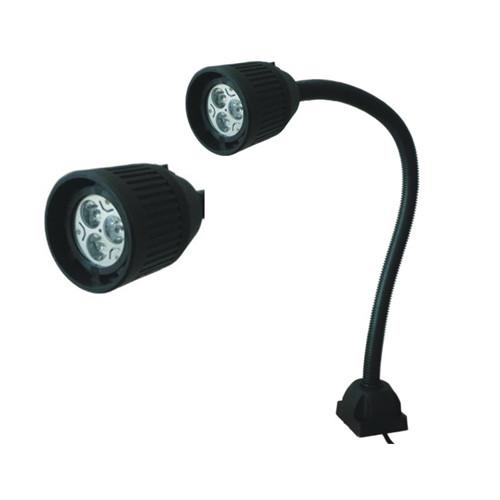 供应机床照明灯具LED灯/灯杆可以360调整所又名软杆工作灯