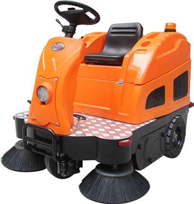 重庆驾驶式扫地车重庆扫地机重庆清洁设备