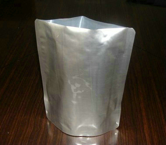 昆山自封真空铝箔袋/盐城铝箔袋