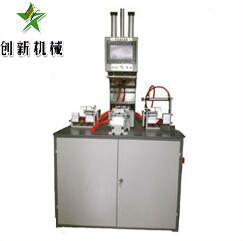 小型气动压泡机