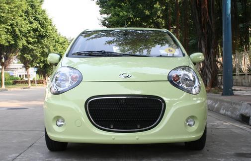 吉利熊猫1.3L灵动版纯电动汽车,插电式混合动力车