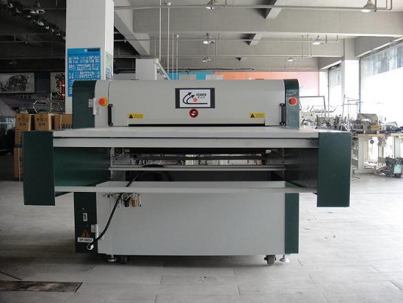 ST-900A粘合机 自动双压粘合机