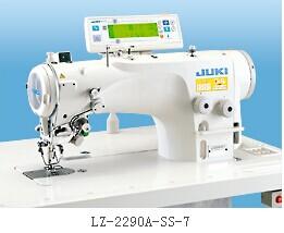 二手重机LZ-2290A系列花样缝纫机花样机