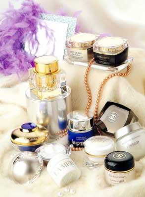 上海化妆品进口需要什么资料/化妆品进口需要批文吗