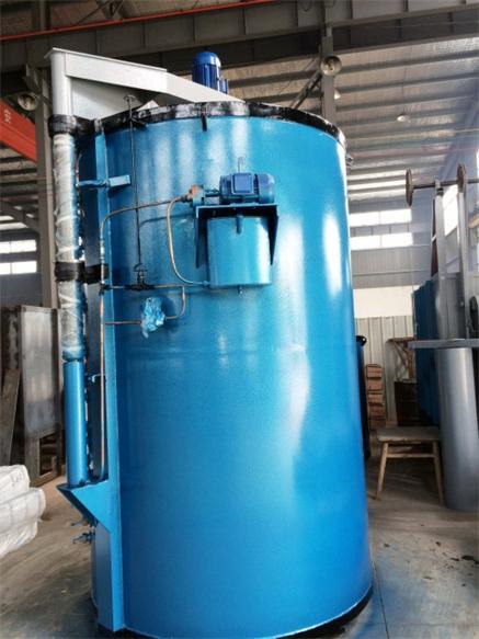 RQ3井式气体渗碳炉