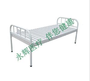 家庭平板护理床
