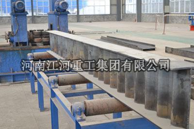 湖北钢结构设计 钢结构格构式构架杆系钢结构