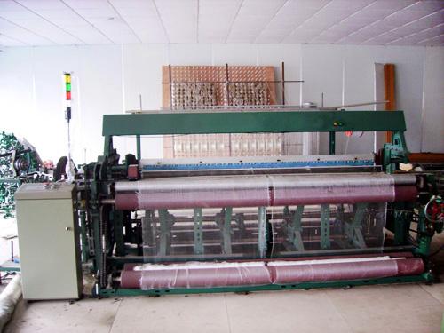 钢绞线轧花网的材质和作用