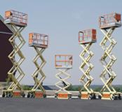出租高空作业平台 租赁高空作业平台 高空作业平台出租