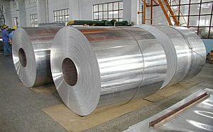 O态拉伸纯铝箔,优质1060 1050环保铝带批发