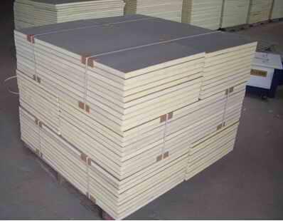复合聚氨酯保温板的综合性价比