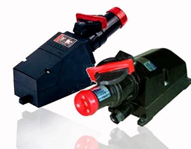 防爆防腐插接装置防腐插接插头插座IP65