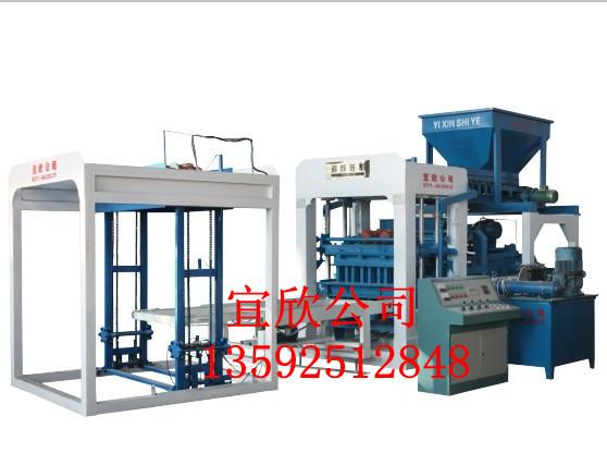 上海厂家大量供应全自动环保透水砖机 连锁彩砖机设备性价比最高
