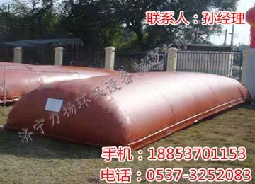 厂家提供优质软体沼气袋价格