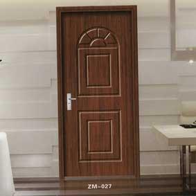 山东免漆套装门