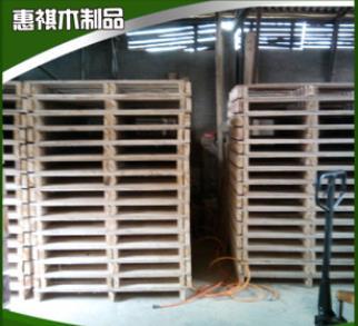 厂家生产 熏蒸实木货物卡板托盘
