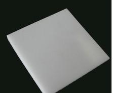 聚乙烯板、耐磨板、黑白色PE板材 菜板料 加工