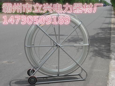 河南郑州管道穿线器的使用方法电缆穿线器多少钱