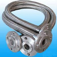 高压金属软管的运用