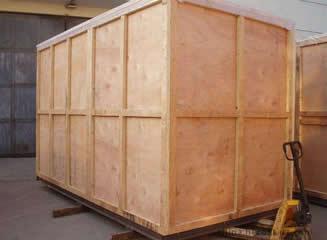 闵行设备木箱包装厂