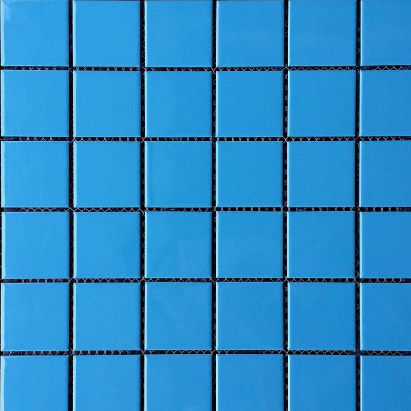 游泳池马赛克 泳池专用砖 外墙砖