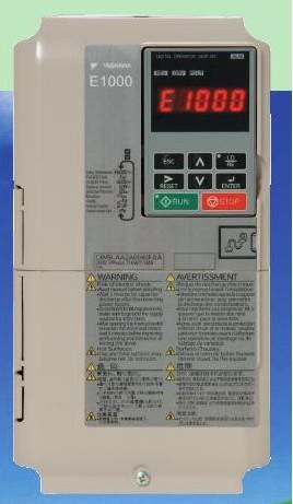 上海安川变频器特约销售维修中心