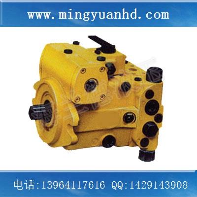 冶金设备液压泵维修专业维修厂家技术一流