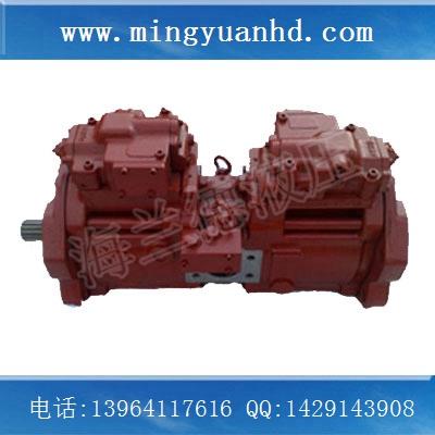 山西大同煤矿地下铲运机萨奥液压泵维修|萨奥PV22变量液压泵维修