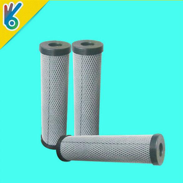 净水器碳纤维滤芯