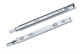 [A&J BRAND]生产供应 4008型低价抽屉钢珠滑轨