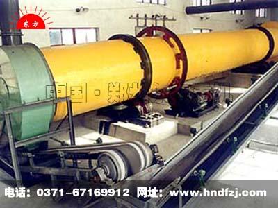 工业烘干机设备的适用范围和应用价值