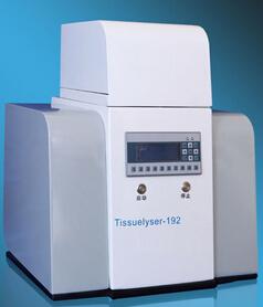 上海净信Tissuelyser-96多样品组织研磨机