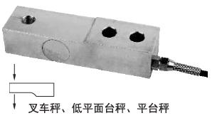 SB-A-10t轨道衡传感器
