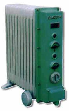 防爆电热油汀防爆电暖片暖气片220V发起8片9片11片等