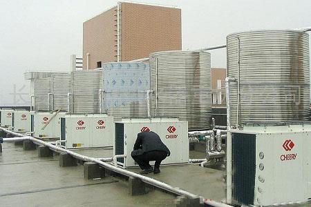 广东空气能热水器厂家