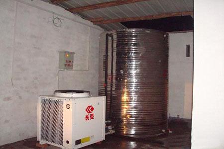 湖北空气能热水器功率
