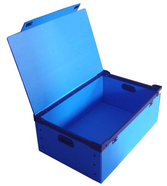 台州塑料折叠箱