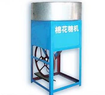 脚踏燃气棉花糖机生产厂家