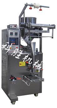 保定科胜180液体配料自动包装机