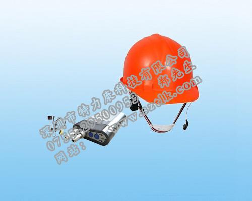 头盔式3G 视频巡检仪销售