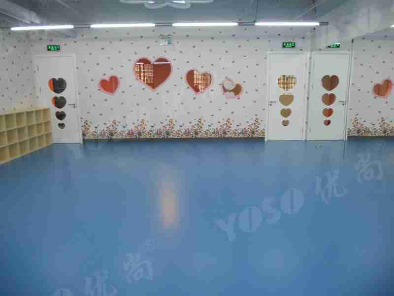 剧场专用跳舞地胶,剧场舞台地胶厚度,舞台pvc地板
