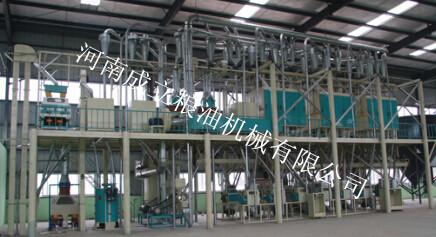 玉米深加工设备—玉米精加工设备—玉米深加工项目